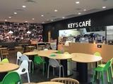 キーズカフェ 名古屋市科学館店のアルバイト情報