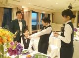 京葉スタッフサービス  ※ホテル グリーンタワー幕張 勤務のアルバイト情報