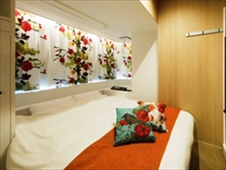 TOWERS HOTEL FABULOUSのアルバイト情報