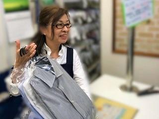 新幸クリーニング 中野坂上店のアルバイト情報
