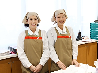 ヨークマート 厚木インター店のアルバイト情報