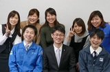 間口運輸株式会社 R-500倉庫のアルバイト情報
