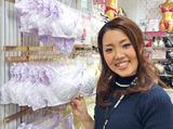 チュチュアンナ 福岡パルコ店のアルバイト情報