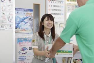 ヤマト運輸(株)佐世保みなと支店のアルバイト情報