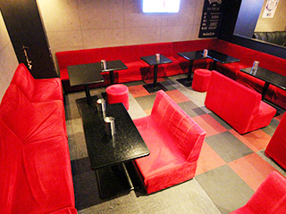 club Romeo And Julietのアルバイト情報