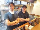 らぁ麺 はやし田 ※12月OPEN予定のアルバイト情報