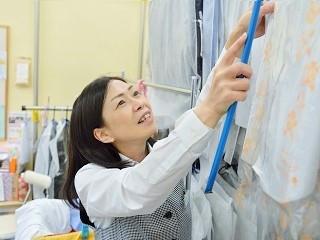 ポニークリーニング 東雲キャナルコート店のアルバイト情報