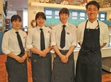 Santo Santo CAFE DINING(サンタ サンタ カフェ ダイニング)のアルバイト情報