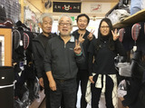 有限会社 竹島武道具 宿河原店のアルバイト情報