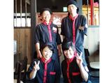 麺場田所商店中原店のアルバイト情報
