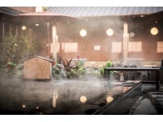 白川温泉 チムジルバンスパ神戸のアルバイト情報