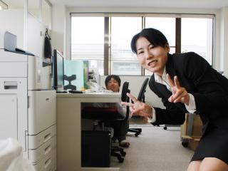 株式会社ワイエーエイチ 岐阜営業所のアルバイト情報