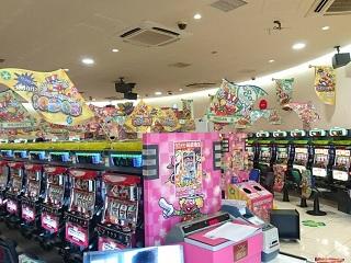 ボンボンクラブ東大宮店のアルバイト情報