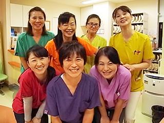 医療法人社団 なな耳鼻咽喉科のアルバイト情報