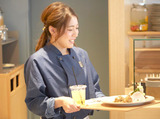 SOHOLM CAFE(スーホルムカフェ) あべの のアルバイト情報