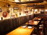 カフェ&バー KOKOPELLI (ココペリ)のアルバイト情報