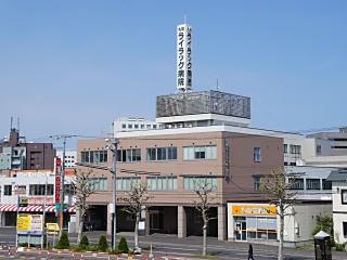 医療法人 北志会 札幌ライラック病院のアルバイト情報