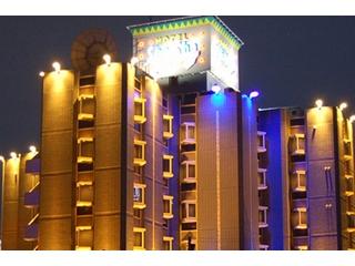 HOTEL Sha Shaのアルバイト情報