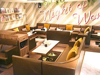Sunset Lounget(サンセットラウンジェット)神戸のアルバイト情報