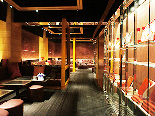 美人茶屋 神戸のアルバイト情報