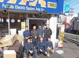 フクダデンキ 六角橋店のアルバイト情報