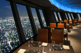 Sky Restaurant 634(musashi)のアルバイト情報