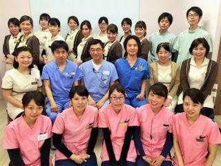 医療法人徳旺会 長谷川歯科医院のアルバイト情報