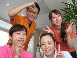 有岡歯科医院 ★プライベートも大切に、無理なく長く続けられる歯科医院!!のアルバイト情報