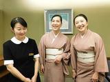 大阪つる家 リーガロイヤルホテル店のアルバイト情報
