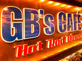 GB's CAFE Hot Rod Diner 慶応大学日吉駅前店のアルバイト情報