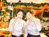 Buffet Garden Plants トレッサ横浜のアルバイト情報
