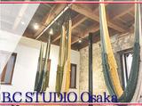 B.C.STUDIO osakaのアルバイト情報