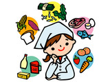ナフス株式会社 【勤務地:大阪市立巽南小学校内 厨房】のアルバイト情報