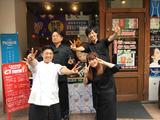 Ci sono! シソーノ 千葉津田沼店のアルバイト情報
