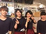 Tokyo Porksのアルバイト情報