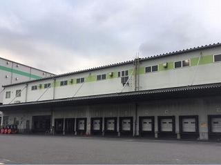 物産ロジスティクスソリューションズ(株) 市川共配センターのアルバイト情報