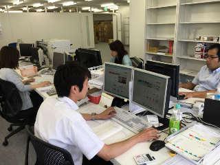 アプライド株式会社 本社 販促課のアルバイト情報