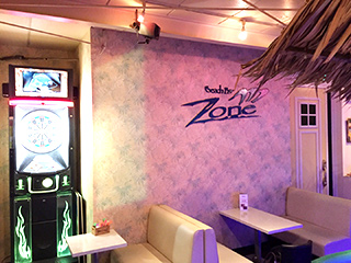 Beach Bar ZONE -ゾーン-のアルバイト情報