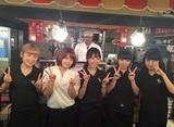 肉寿司 恵比寿店のアルバイト情報