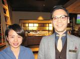 ウルフギャング・パック 大阪ザ・パークフロントホテル店のアルバイト情報