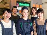 Hamburger&cafe LAYER'S 丸の内本店のアルバイト情報