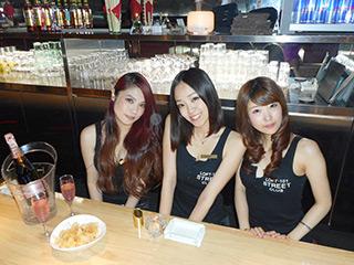 BEER&BAR LOFT101 神戸店のアルバイト情報
