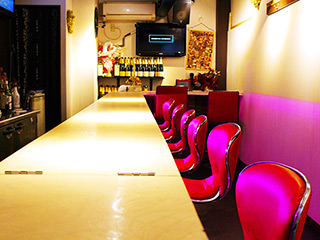 Girls Bar Claire 〜クレア〜のアルバイト情報