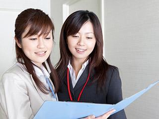 株式会社サンレディース掛川登録センターのアルバイト情報