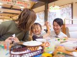 炭焼きレストランさわやか 浜北店のアルバイト情報