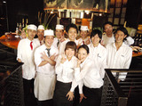 美食米門梅田のアルバイト情報