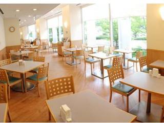 兵庫医科大学病院外来レストランのアルバイト情報