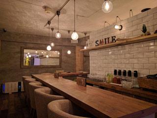 Girls Bar Lounge smile(スマイル)のアルバイト情報