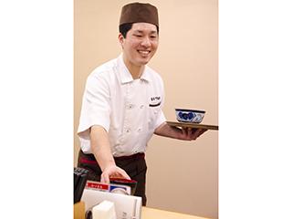 天丼てんや 平塚田村店のアルバイト情報