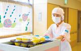 株式会社日京クリエイト (勤務地:あさひの丘病院)のアルバイト情報